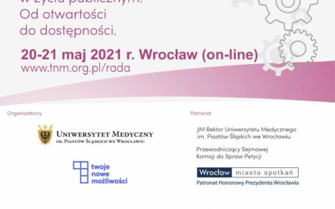 III Akademickie Dni Integracji-Wrocław 2021